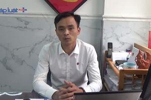 Cần làm rõ mối quan hệ giữa Công ty cung cấp thực phẩm bẩn với trường mầm non Thanh Khương, Bắc Ninh