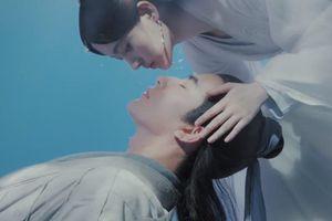 'Tân Bạch nương tử truyền kỳ' tung trailer bi thương cho chuyện tình 'Hứa Tiên' Vu Mông Lung và 'Bạch Xà' Cúc Tịnh Y