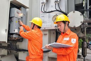 Chiều 20/3: Bộ Công thương điều chỉnh giá điện tăng thêm 8,36%