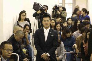 Đạo diễn Việt Tú được tòa công nhận quyền tác giả vở diễn 'Ngày xưa'