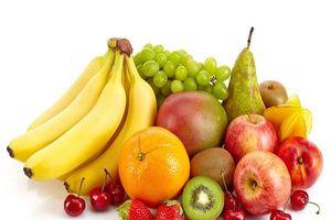 3 thời điểm trong ngày không nên ăn trái cây