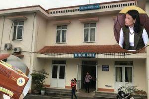 Hàng loạt học sinh ngộ độc sữa ở Thái Nguyên: Tạm ngừng sử dụng sữa Famikid