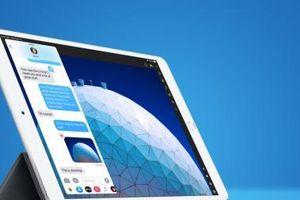 Giá bán dự kiến của iPad 2019 vừa ra mắt