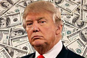 Quốc tế nổi bật: Lương ông Trump để làm gì?