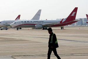 Châu Âu cấm cửa dòng máy bay Boeing 737 MAX