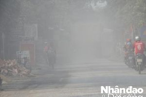 Hà Nam: Cần kiểm soát chặt tình trạng xe quá khổ quá tải