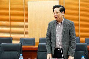 Hội thảo triển khai Kế hoạch thực hiện Đề án Văn hóa công vụ