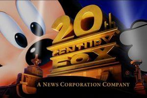 M&A chấn động: Disney tung ra 71,3 tỷ đô la thâu tóm 21st Century Fox