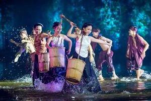 Công ty Tuần Châu là chủ sở hữu kịch bản, đạo diễn Việt Tú là tác giả