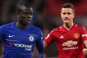 Chuyển nhượng 20/3: Real và Juventus tranh sao Chelsea, MU đón tin vui