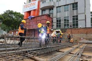 FECON - Top 10 nhà thầu xây dựng uy tín năm 2019