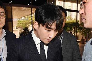 Seungri phủ nhận cáo buộc mại dâm: 'Chúng tôi chỉ bịp bợm và thích thể hiện'
