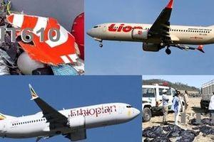 Cơn khủng hoảng của Boeing: Không đơn giản chỉ là an toàn bay