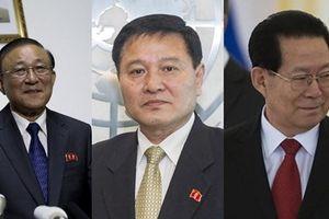 Vì sao nhiều đại sứ Triều Tiên đồng loạt về nước?