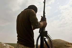 SDF tuyên bố nắm quyền kiểm soát Baghouz