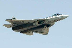 Ông Putin: Su-57 của Nga là máy bay quân sự tốt nhất trên thế giới