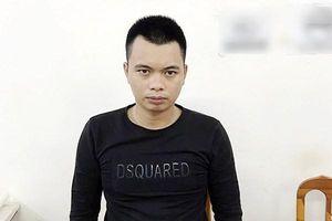 Tuyên Quang: Kẻ nổ súng vào đầu lái xe taxi đã ra đầu thú