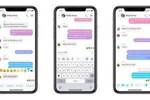Facebook Messenger bổ sung tính năng mới trong chat nhóm