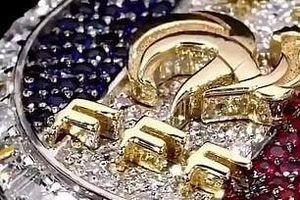 Pogba mua nhẫn đính kim cương tặng đồng đội ở Pháp