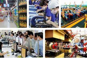 Tháo gỡ khó khăn cho sản xuất kinh doanh, thúc đẩy tăng trưởng