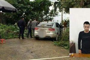Đã bắt được nghi phạm dùng súng bắn vào đầu tài xế, cướp xe ô tô