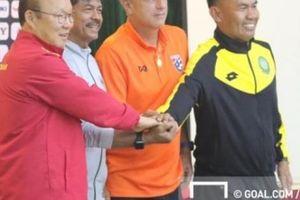 U23 Brunei chuẩn bị gần... 1 năm để đấu U23 Việt Nam