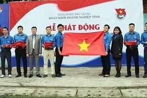 Phát huy vai trò tổ chức đảng trong Khối Doanh nghiệp tỉnh Bắc Giang