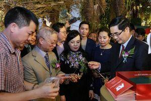 Cơ hội quảng bá 'Quốc bảo Việt Nam' Sâm Ngọc Linh