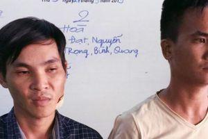 TP Biên Hòa: Hai công an viên bị đánh, đâm khi làm nhiệm vụ