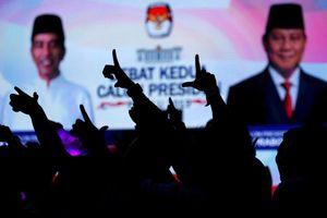 Cuộc tranh luận giữa hai ứng cử viên Phó Tổng thống Indonesia: Giáo dục trở thành tâm điểm