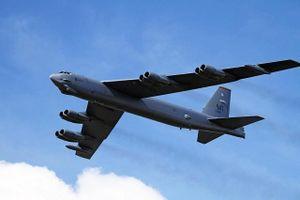 Hai 'pháo đài bay' B-52 của Mỹ xuất hiện gần bán đảo Triều Tiên