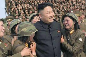 Báo Triều Tiên kêu gọi tự lực để đối phó với thách thức lớn chưa từng có