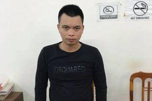 Lời khai nghi phạm nổ súng bắn vào đầu tài xế, cướp taxi ở Tuyên Quang