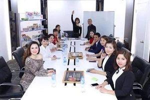 Dung Nguyễn: Muốn kinh doanh thành công cần tìm đối tác tốt