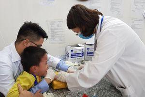 Bộ Y tế đề nghị tỉnh Bắc Ninh dừng việc lấy máu xét nghiệm sán lợn cho trẻ