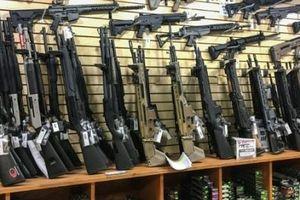 New Zealand cấm bán súng bán tự động, súng trường