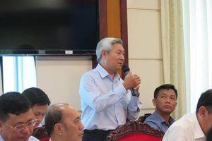 Đã trở về Việt Nam, ông Hoàng Như Cương nói gì?
