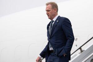 Quyền Bộ trưởng Quốc phòng Mỹ bị điều tra vì nghi ngờ thiên vị Boeing