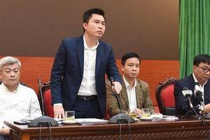 Hà Nội đưa ra những giải pháp hạn chế ô nhiễm không khí
