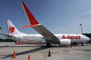 Máy bay Boeing 737 MAX rơi ở Indonesia: Phi công nói gì những phút cuối?