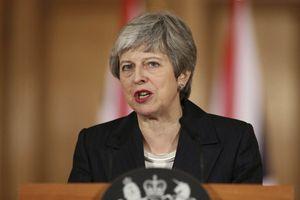 Thủ tướng Anh yêu cầu EU dời Brexit đến 30/6