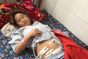 Kết luận vụ bệnh nhân bị cắt vòi trứng khi mổ ruột thừa ở Hà Tĩnh