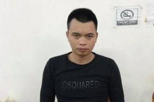 Đối tượng bắn vào đầu tài xế ở Tuyên Quang đang dẫn Cảnh sát tìm súng