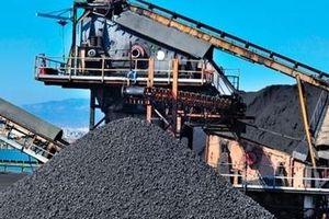 Bộ Công Thương đề nghị xuất khẩu hơn 2 triệu tấn than trong năm 2019