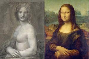 Bức vẽ 'nàng Mona Lisa khỏa thân' có thể do chính Leonardo da Vinci thực hiện