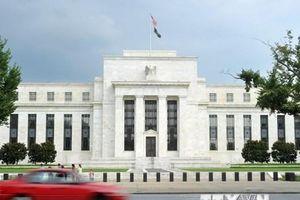 Sau cuộc họp kéo dài 2 ngày, Fed quyết định giữ nguyên lãi suất