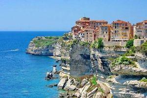 Pháp: Phát hiện ngôi mộ người Etruscan cổ đại trên đảo Corse
