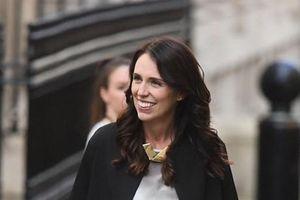 Jacinda Ardern: Từ DJ lễ hội trở thành nữ Thủ tướng New Zealand
