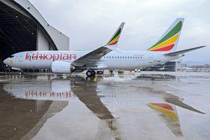 Mối quan hệ 60 năm giữa Boeing và Ethiopian Airlines