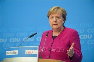 Thủ tướng Đức ủng hộ gia hạn Brexit trong thời gian ngắn